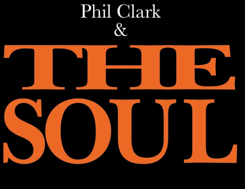 Phil-Clark-and-the-Soul-logo