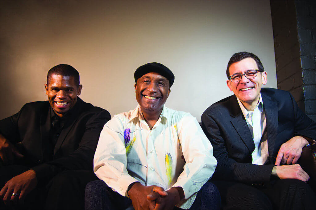 Bobby Floyd Trio