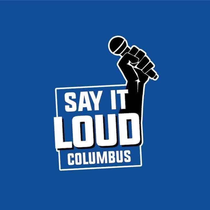 Say it Loud Columbus logo (1)