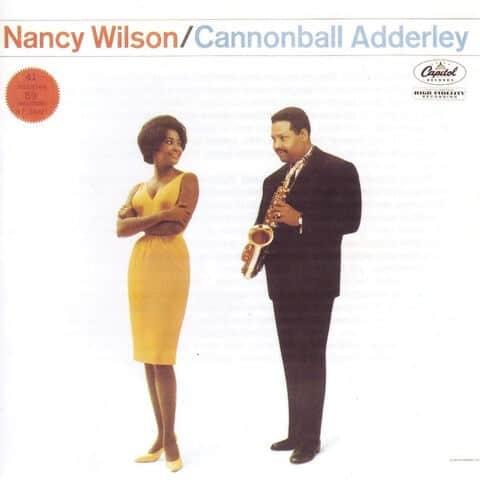 Nancy Wilson_Cannonball