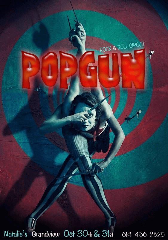 popgun halloweentwisted2