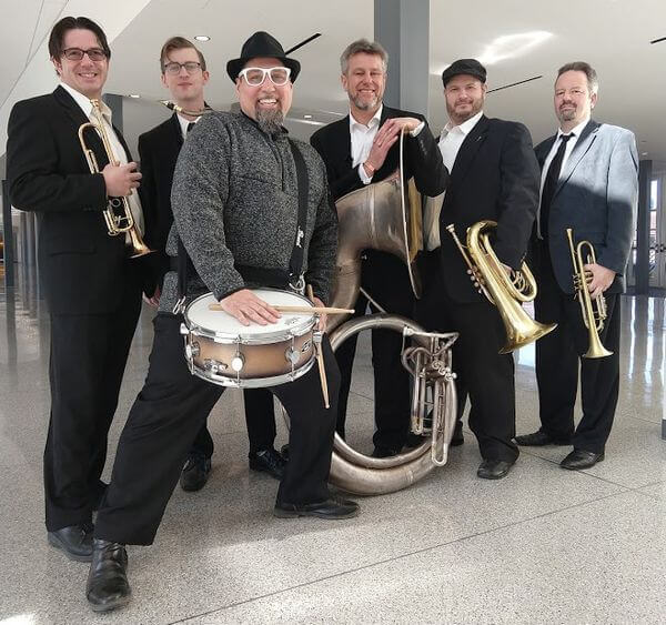 New Basics Brass Band 2021